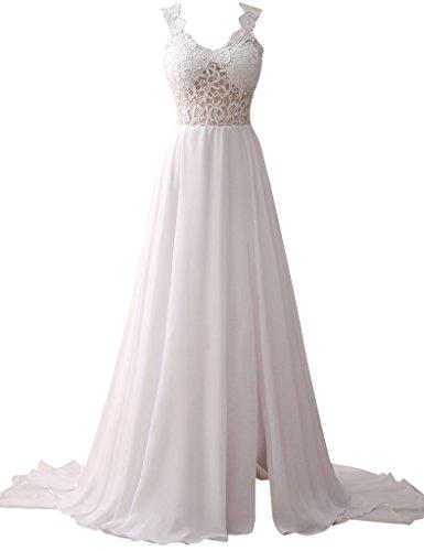 huini-rmellos-spitze-chiffon-hochzeitskleid-brautkleid-mit-teilt-white-58