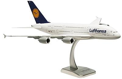 """Airbus Lufthansa A380-800 """"Hamburg"""" Maßstab 1:200 Registrierung:D-AIML von Limox Wings"""