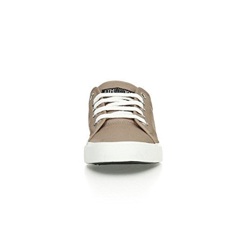 Ethletic Fair Skater urban style aus Bio-Baumwolle – faire & nachhaltige Skate-Sneaker – moon rock grey - 6