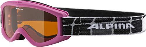 Alpina Skibrille Carvy 2.0