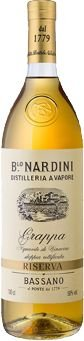 Nardini Aquavite Riserva, Grappa, Bassano 50%vol. 1 Liter