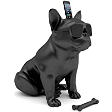 Jarre Technologies AeroBull HD 2.1 120W Matt - Altavoces para iPod / iPhone (20000 Hz, A2DP, APT-X) color negro