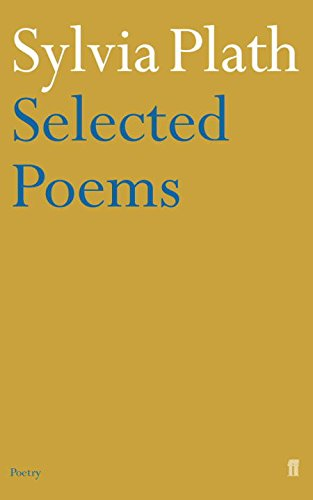 sylvia-plath-selected-poems-faber-poetry