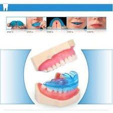 Zähne Care gerade System Teens Erwachsene Box (1Stück)