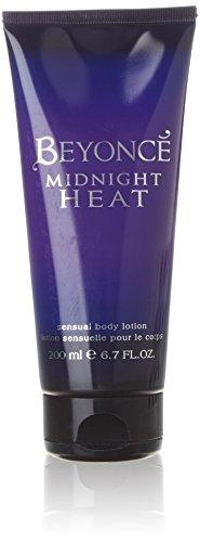 Beyonce Midnight Heat Sensual Body Lotion - 6.7 Oz by Beyonce