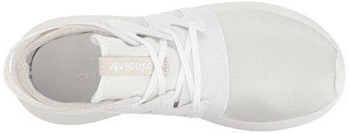 Adidas da donna Tubular Viral W Scarpe da corsa White/White/White
