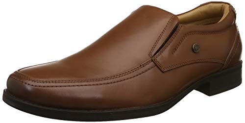 BATA Men's Lamont Slip On Formal Shoes