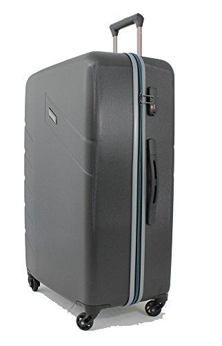 travelite-tourer-4-rad-trolley-l-erweiterbar-schwarz-72749-01-bagage-cabine-76-cm-99-liters-noir-sch