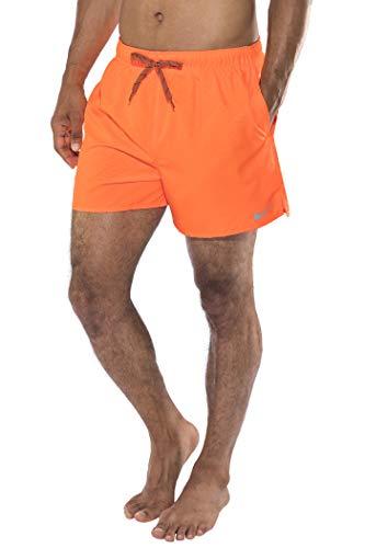 Nike Swim Core Emboss Volley Shorts Men 4