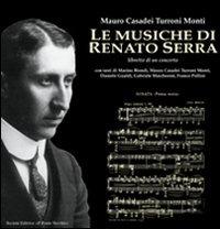 Le musiche di Renato Serra