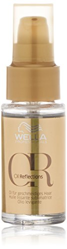 Wella WP Oil Reflections Smoothening Oil, 30 ml