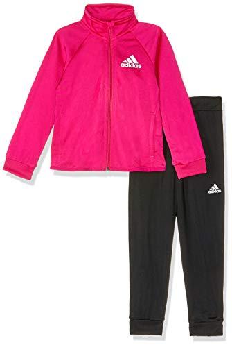 adidas Performance Mädchen Trainingsanzug Entry pink (315) 116