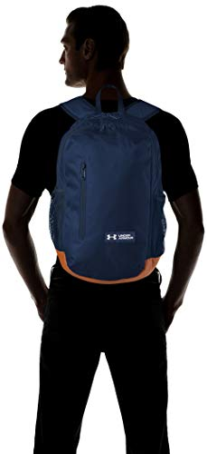 Best under armour backpack in India 2020 Under Armour 56 Ltrs Academy Casual Backpack (1327793) Image 8