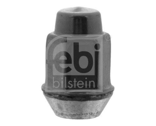 Febi Bilstein 45789 Radmutter für Leichtmetallfelge (Vorderachse, Hinterachse)