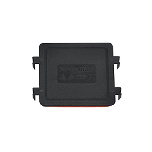 Magideal Solar Junction Box PV Connecting Box with 1 Diode Solar Panel 30W-80W 6A  available at amazon for Rs.230