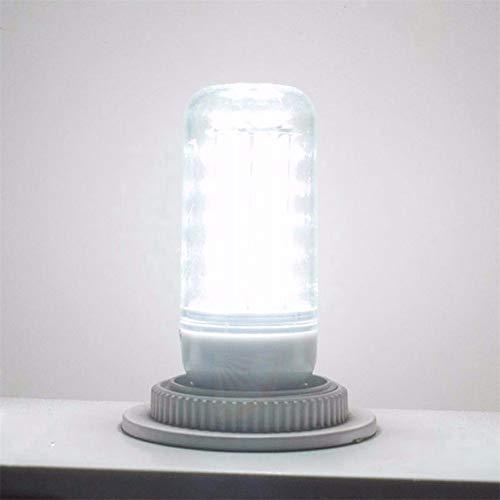 Glühbirne Dekorative Leuchtmittele14 Led-Birnen-Lampe Cfl Führte Scheinwerfer Für InnenbeleuchtungKaltes Weiß, 56Leds E14 220V -