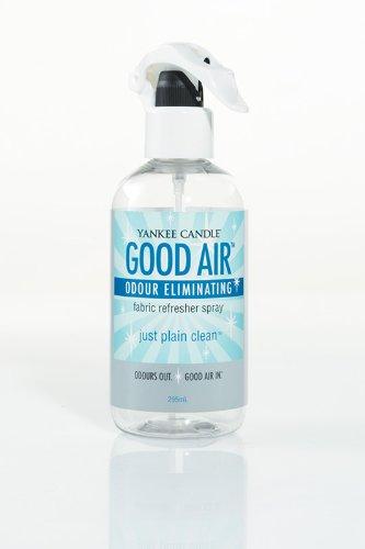 Good Air Clean <br> Spray per