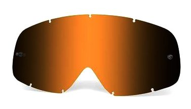 Oakley Ersatzglas O Frame MX Braun