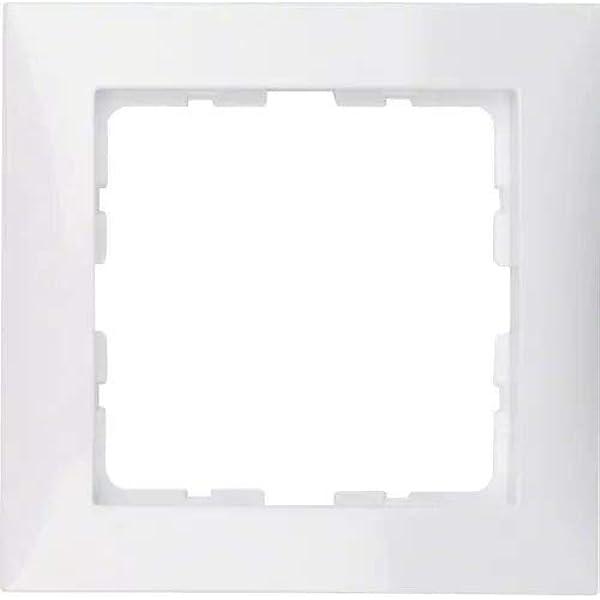 Hager S1 polarweiss Berk Serienwippe 16238989 gl/änzend