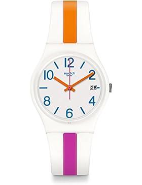 Swatch Damen-Armbanduhr GW408