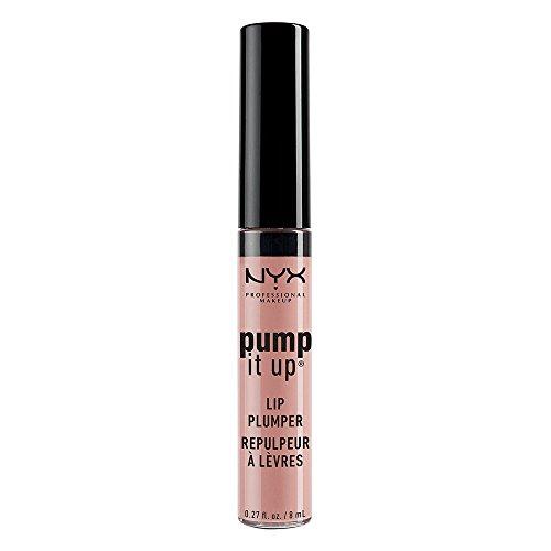 NYX Plump It Up Lip Plumper, Elizabeth, 0.27-Ounce