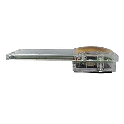 Fliyeong LCD Digital Aquarium Aquarium Thermometer Temperatur Messwerkzeuge Hohe Qualität