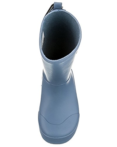 Hummel Unisex-Kinder Rubberboot Gummistiefel Blau