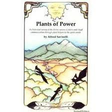 PLANTS OF POWER