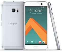 HTC 10 (Silver, 32GB) offer