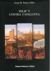 Felip V Contra Catalunya (Bofarull)