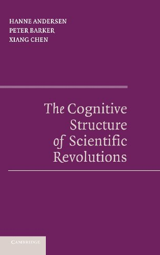 The Cognitive Structure of Scientific Revolutions Hardback