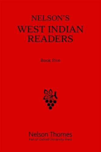 WEST INDIAN READER BK 5