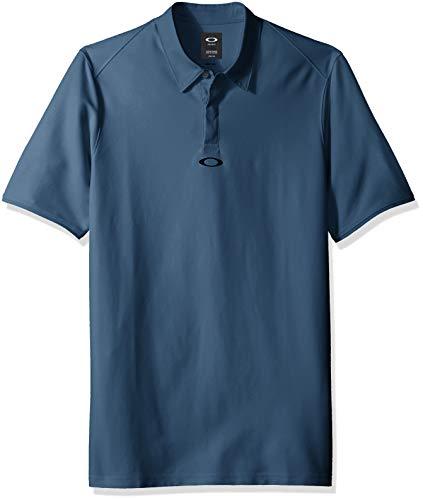 Oakley Herren T-Shirt Icon Golf Polo