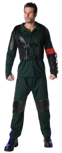 Terminator John Connor Kostüm - (Kostüm John Connor)