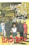 Bad Boy: A Memoir by Walter Dean Myers (2002-05-07)