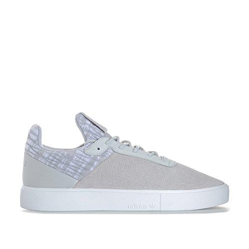 adidas Originals Baskets Splendid Low Gris Clair Homme