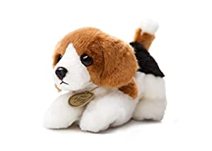 Aurora World Miyoni Tots-Perro Beagle de Peluche