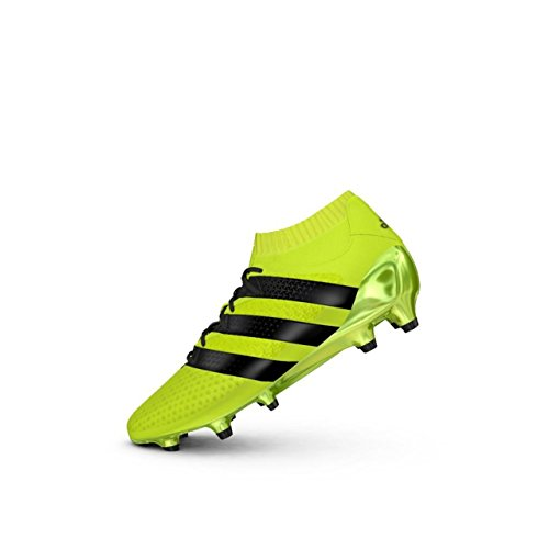 adidas Ace 16.1 Primeknit Kids FG/AG Football Boots - Size 5.5