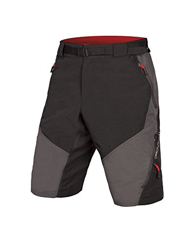 Endura Hummvee II Mountain Bike Baggy Radhose kurz -