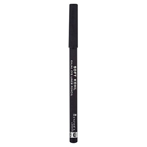 Rimmel Soft Kohl Kajal Eye-Pencil - Stürmisch Grau