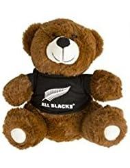 Peluche Rugby–All Blacks–All oso de peluche