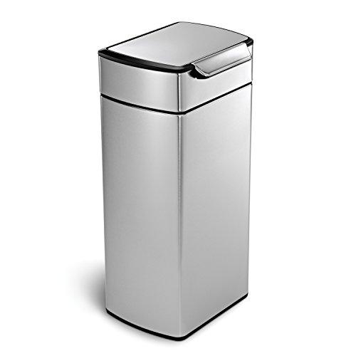 La poubelle de cuisine 30 L la plus pratique