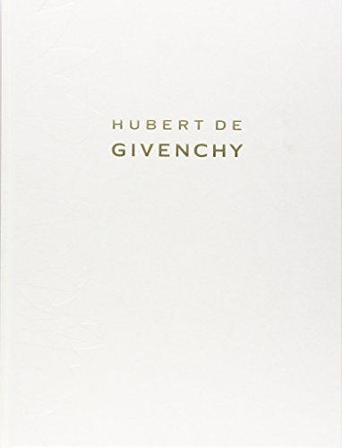 Hubert De Givenchy por Hubert de Givenchy