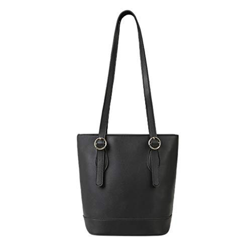 Mitlfuny handbemalte Ledertasche, Schultertasche, Geschenk, Handgefertigte Tasche,Frauen New Fashion Bucket Bag Wild Taschen Umhängetasche Messenger Bag