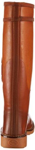 Superga2038- RBRU - Stivali di gomma Donna Beige (Caramello A04)