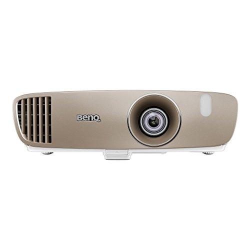 BenQ W2000 3D Heimkino DLP-Projektor (Full HD Beamer, 2.000 ANSI Lumen) Weiß - 5