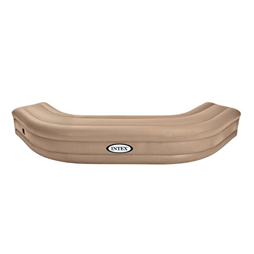 Intex 28509 PureSpa Octagon Bench