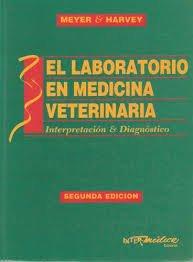 El Laboratorio En Medicina Veterinaria