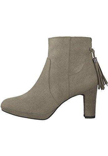 Tamaris 1-25369-29 Ankle Bottes femmes Grau