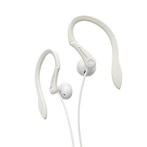 Pioneer SE-E511-W - Auriculares Deportivos de Clip